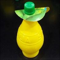 New Fangled Lemon Bottle CloseUp