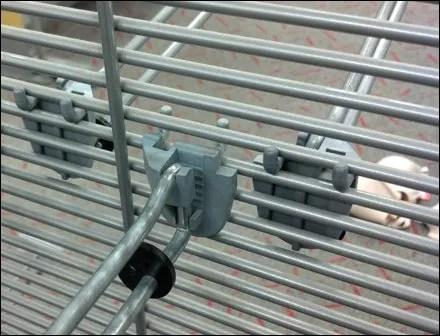 See-thru Slatwire Sight Leak Main
