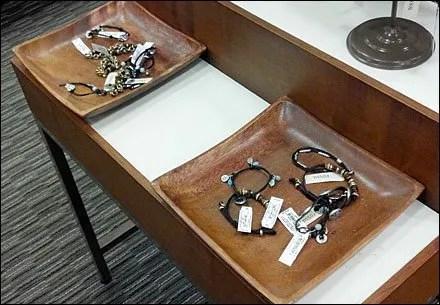 Bracelets in a Bowl