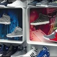 Shoe shadowbox Main
