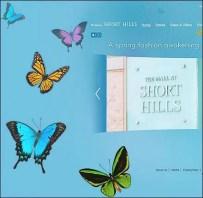 Short Hills Butterflies Emerge