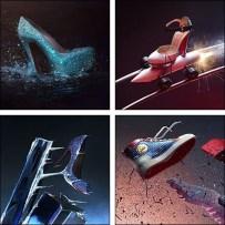 Louboutin Shoe Retrospective