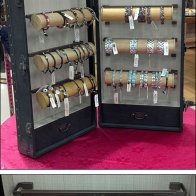 Jewelry Sales Trunk Travels Afar