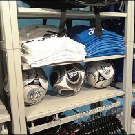 Soccer Balls Sandwiched Main