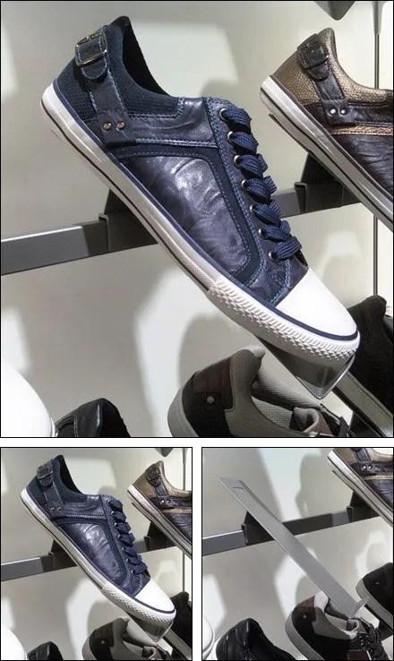 Shoe Sale Starter's Block