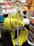 Selling One Banana or the Bunch