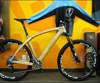 Image courtesy of Renovo Bikes and bikeculture.co.nz