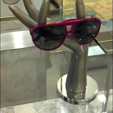 Sunglasses Handout POP