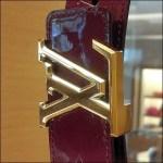 Louis Vuitton Belt Loops For Retail