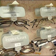 Foster Glant Reading Glasses Without Color Codes Main