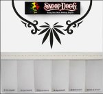 Snoop Dogg Rolling Paper Sampler