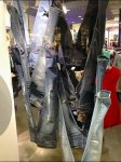 Jeans Inverted Aux