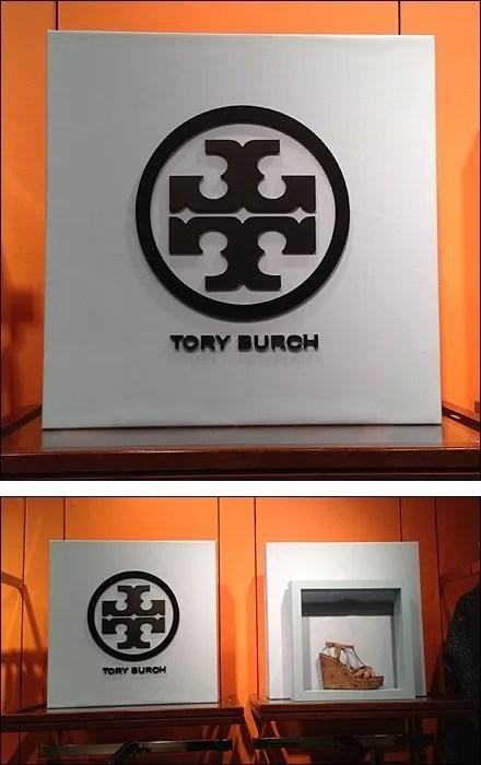 Tory Burch Log'd Shoe Main Composit