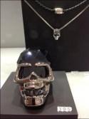 Swarovski Skulls Priced to Sell