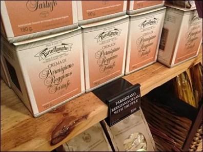 Wood Shelf Label Holder in Black