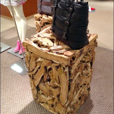 Driftwood Rubble Pile Cubed Main