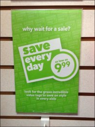 Everyday Low Price Scan Hook 2