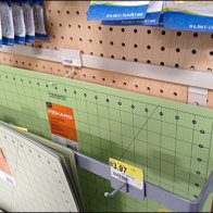 Plegboard Bar Flush-Mounts 1