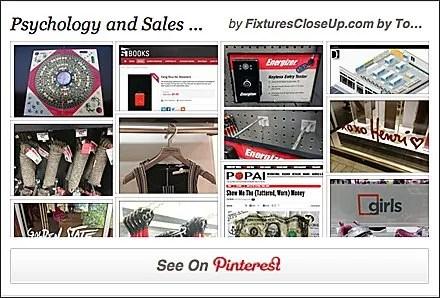 Retail Psychology and Sales Empowerment Pinterest