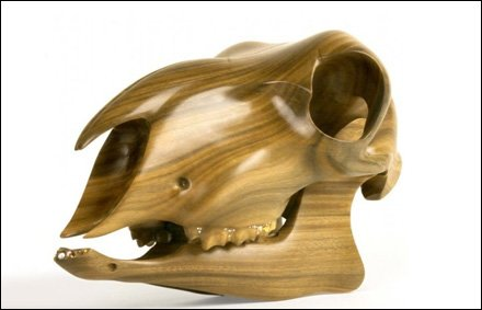 Sheep or Dinosaur, Mad About Wood, Main2