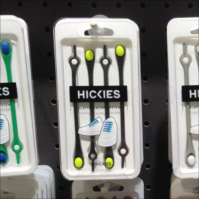 Hickies Shoe Laces 2