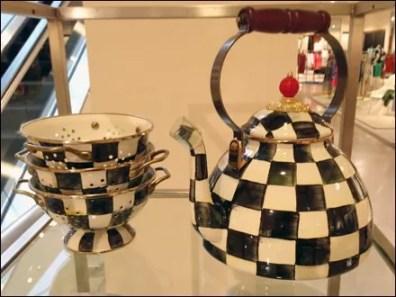 Mad Hatter Teapot Spout Guard Main