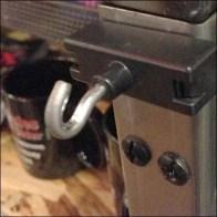 Magnetic Hook 2