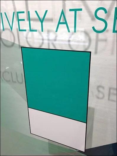Pantone Emerald Gallery
