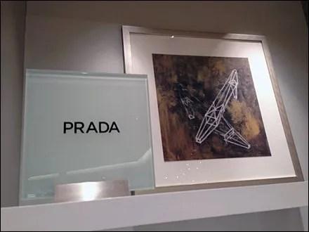 Prada Retail Fixtures and Displays - Prada Envisions a Shoe Main