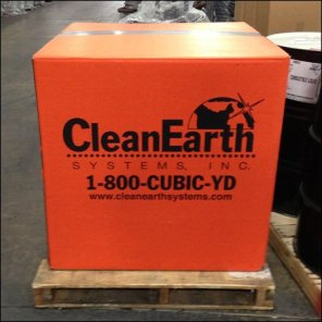 Recycling By The Cubic Yard Main