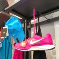 Shoes Caps and Camisole Hooks Aux