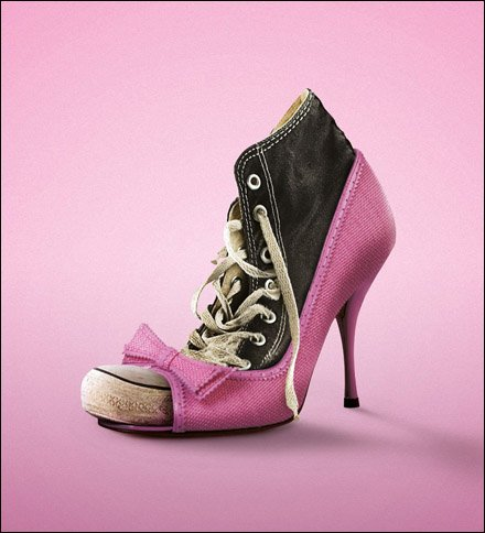 ikea pink shoestorage Main