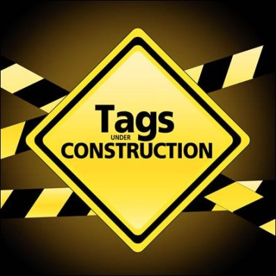 Tags Under Construction Main