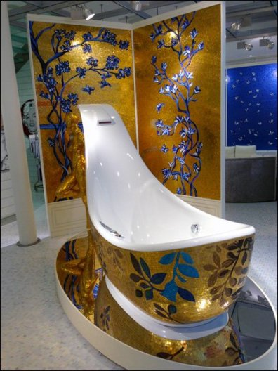 High Heeled Bathtub 4