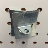 Pegboard Backplate Anchor 2