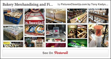 Bakery Fixtures Pinterest Board for Fixtures Close Up