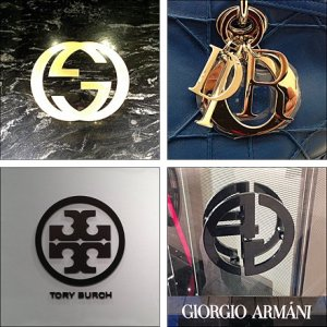 Premiere Designer Logos