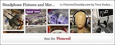 Headphone Fixtures Fixtures Close Up Pinterest Board