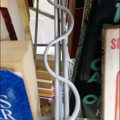 Serpentine Reinforced Wire Dividers 2