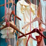 Anthropologie Hanger Cascade Aux