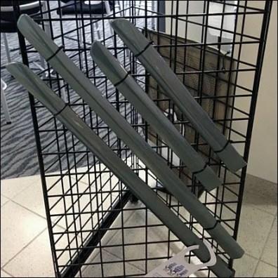 Boldy Molding Zip Tie Grid Main