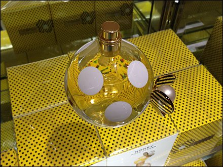 Marc Jacobs Butterfly Molts