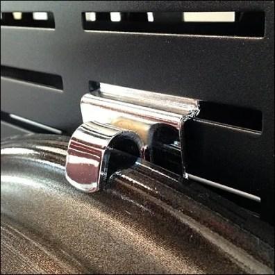 Auto Rim Custom Slotwall