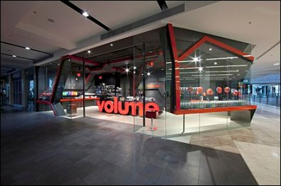 Store Entrance Volume 1