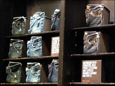 Boxy Jeans 2