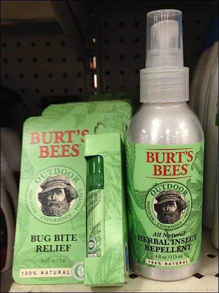 Burt's Bees Products Swarm