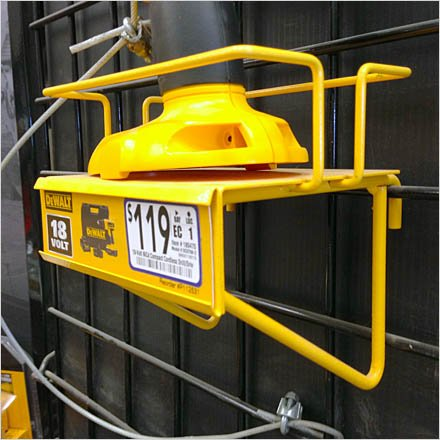 DeWalt Tool Tray for Grid Main