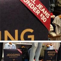 Jeggins Corner Band Promotion Aux