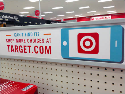 More Shopping, Less QR Code