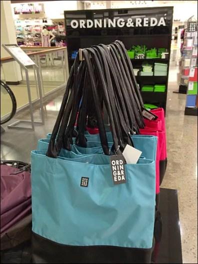 Ordning & Reda® Branded Bags 2